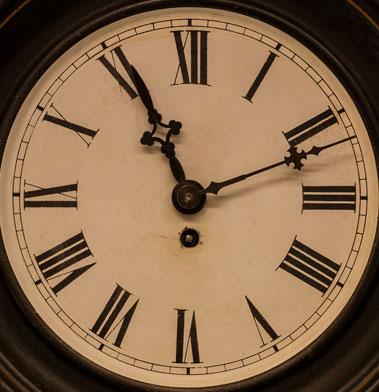 reparere klokke oslo